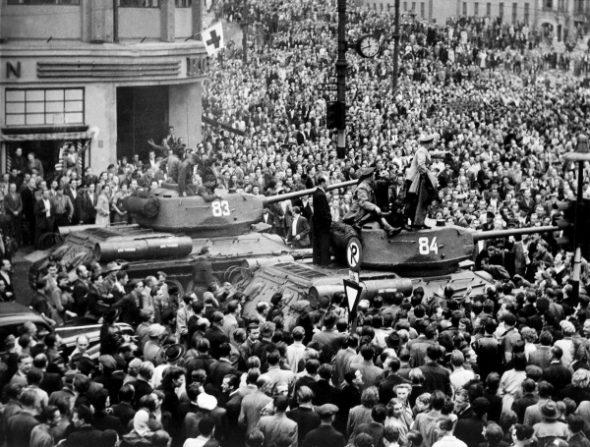 Arbeiteraufstand in der DDR 1953: Eine Million gegen die Diktatur