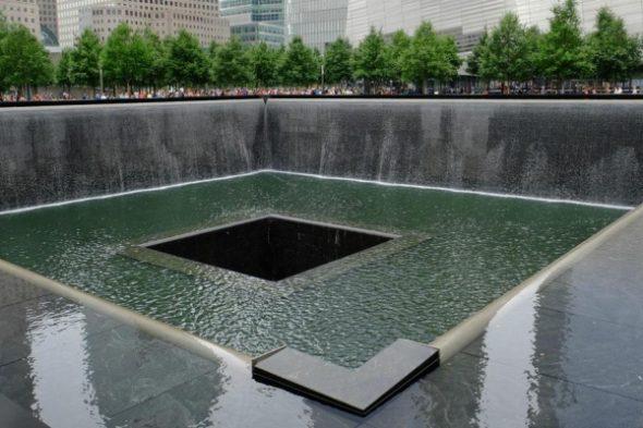 9/11 Der Tag, an dem die Erde stillstand, und was wir daraus lernen können