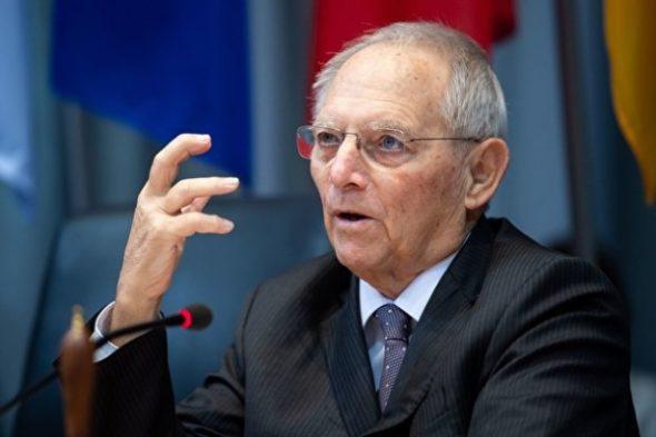 Nicht nur im Internet gibt es Meinungsblasen, lieber Herr Schäuble