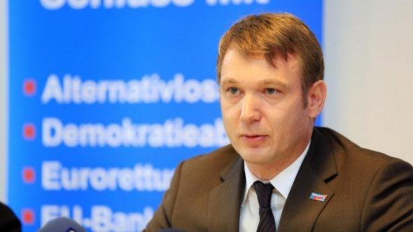 """""""Flügel"""" verliert Federn: Poggenburg nicht mehr Sprecher der Nationalkonservativen in der AfD"""
