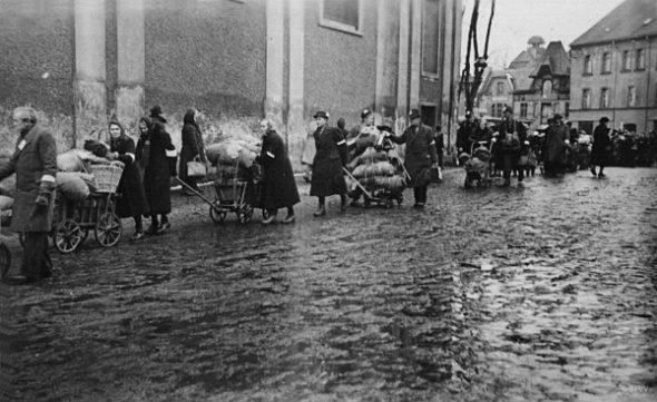 Flucht und Vertreibung damals und heute – die Unterschiede sind unübersehbar